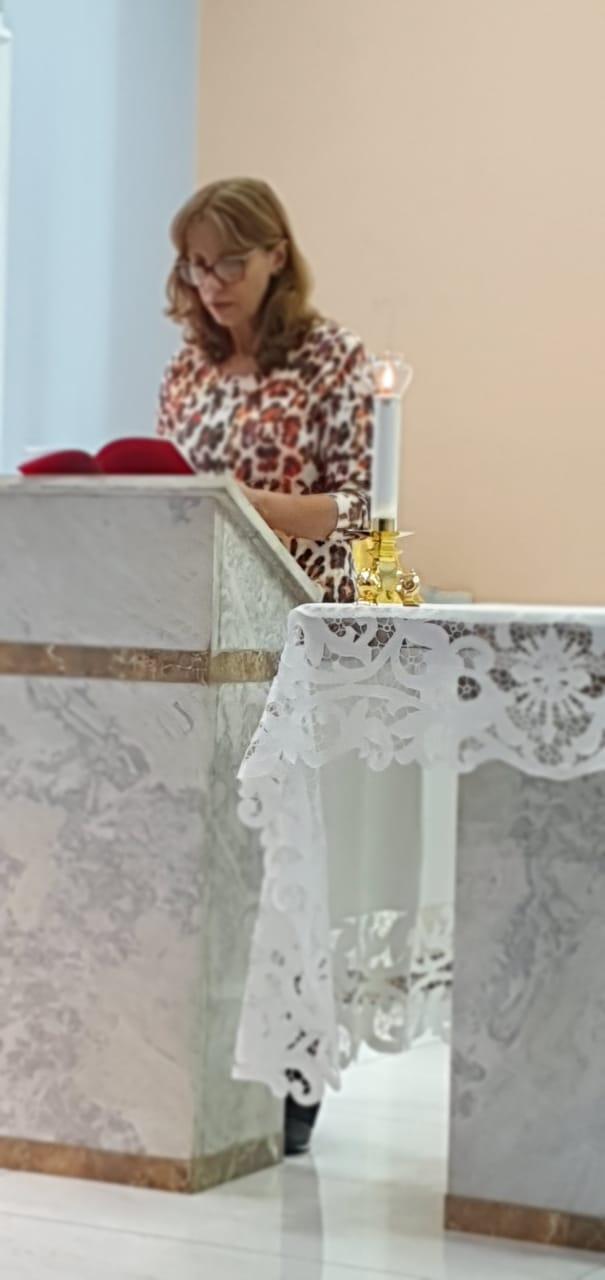 20 settembre 2019: Festa del Beato Clemente Marchisio a Fortaleza