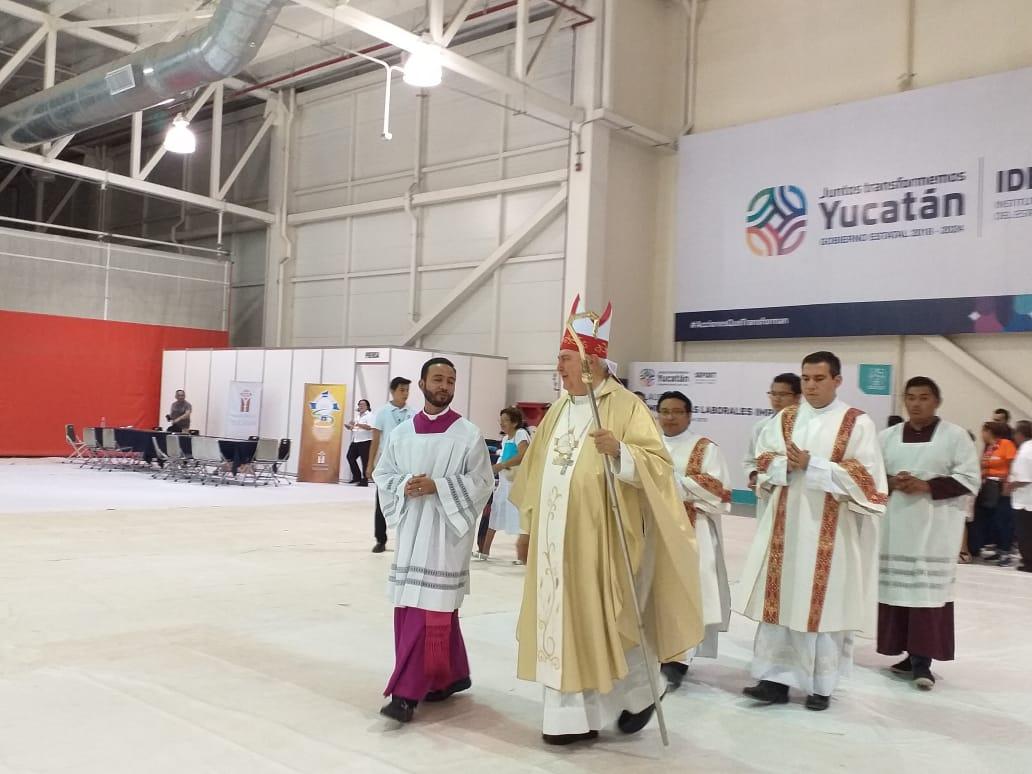 18-22 settembre 2019: VII Congresso eucaristico nazionale in Messico