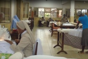 nigeria laboratorio