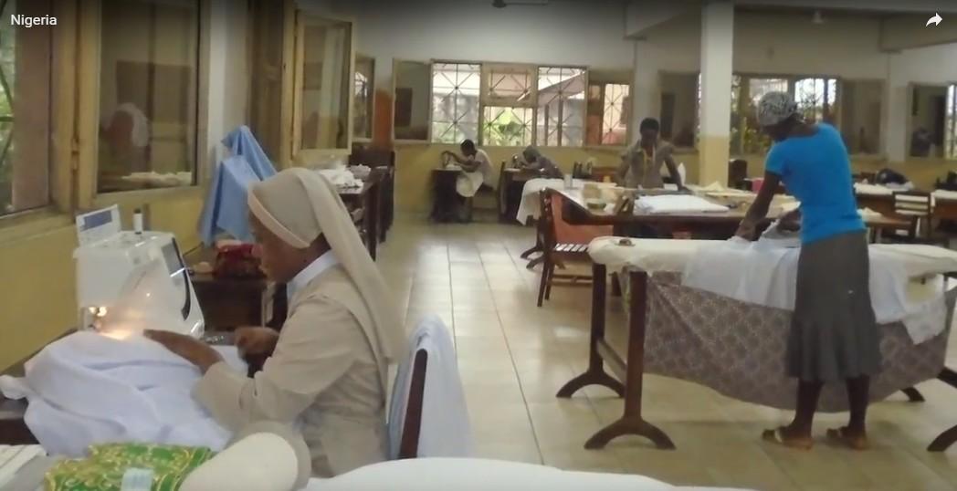 nigeria laboratorio