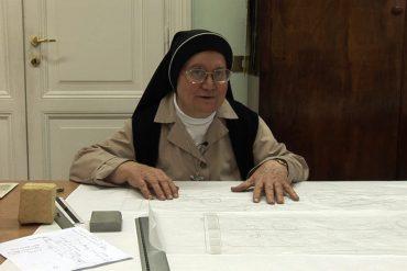 L'AMORE AL CENTRO: suor Giuseppina