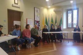Rivalba - 21 settembre 2019: un confronto con i giovani