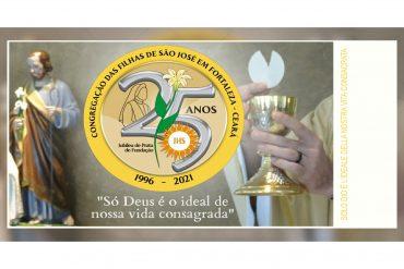 1996 - 2021: Venticinque anni di presenza a Fortaleza