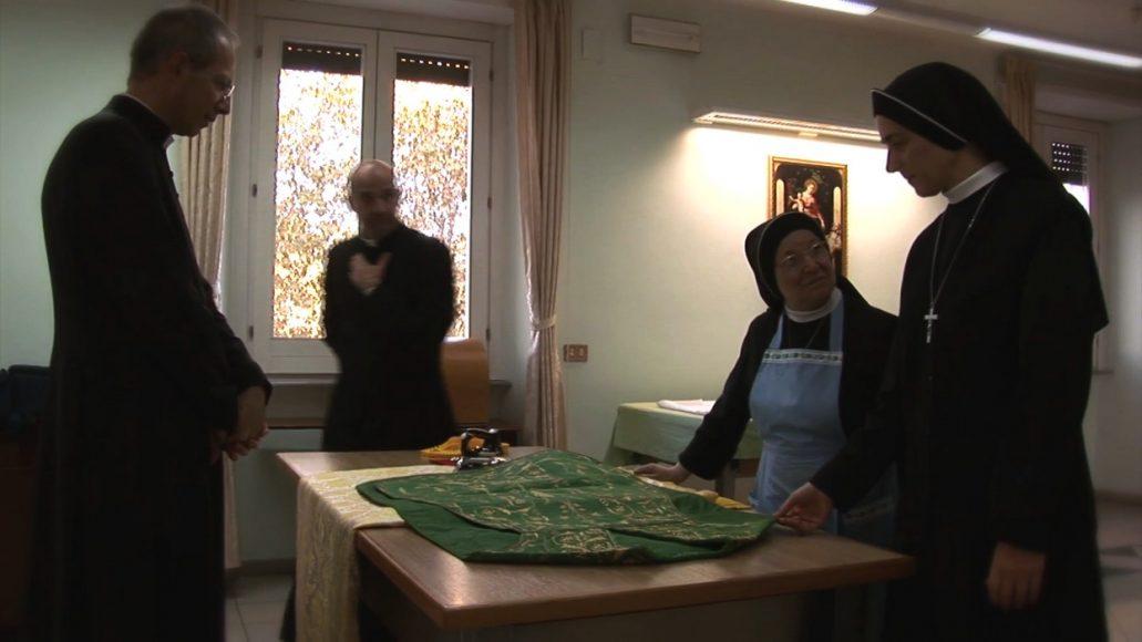 L' AMORE AL CENTRO: Mons. Guido
