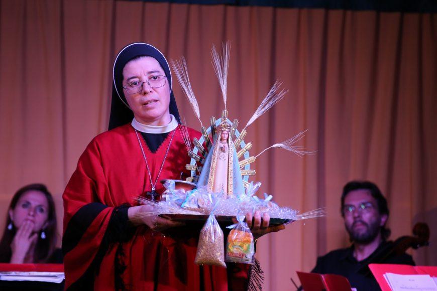 L' AMORE AL CENTRO - 31° puntata: folklore dall'Argentina