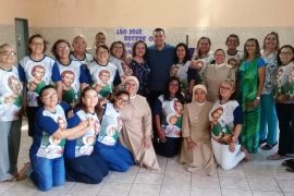 19 marzo 2020: Affidiamoci a San Giuseppe