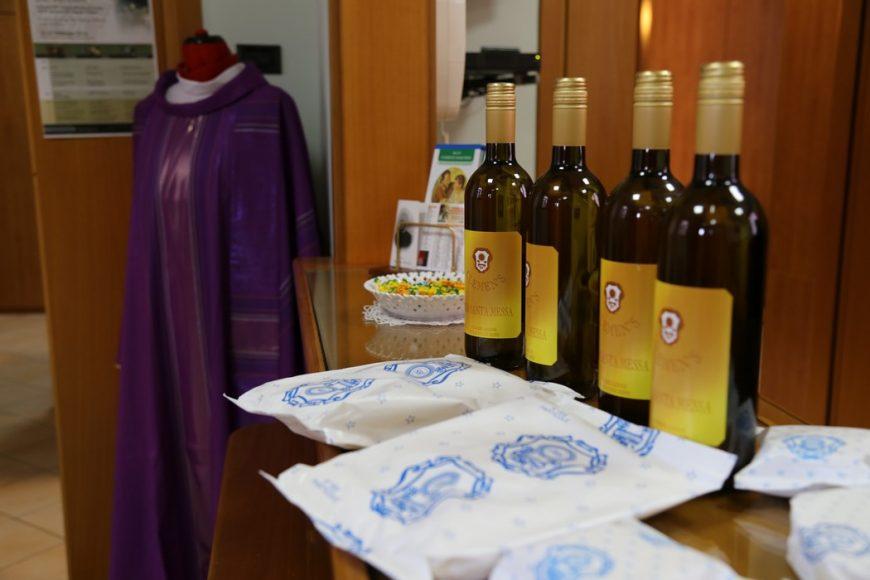Dal vino ... all'uva