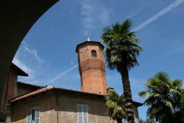 Torre di Rivalba