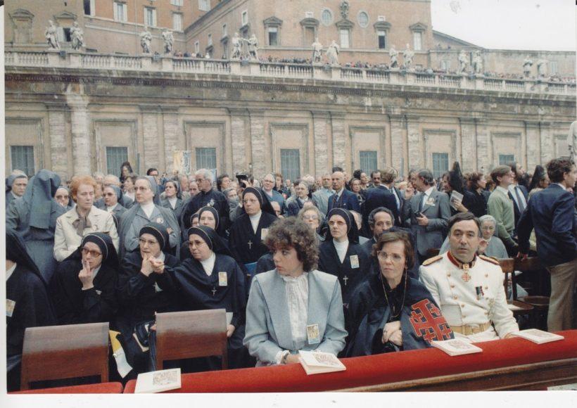 Beatificazione Clemente Marchisio