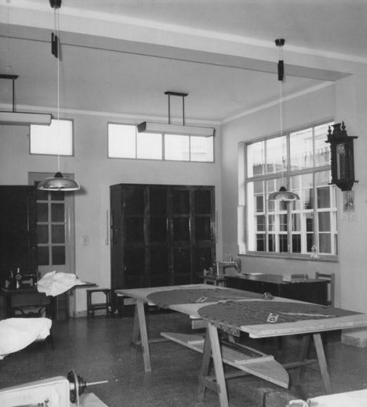 Laboratorio di Mendoza