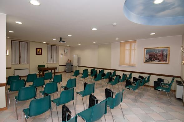 Centro di spiritualita - Rivalba