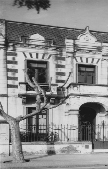 Prima casa a Rosario  (1951)