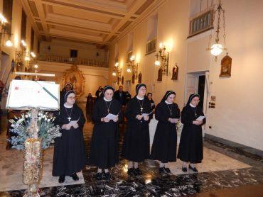 11 marzo 2017 - 50° di professione religiosa