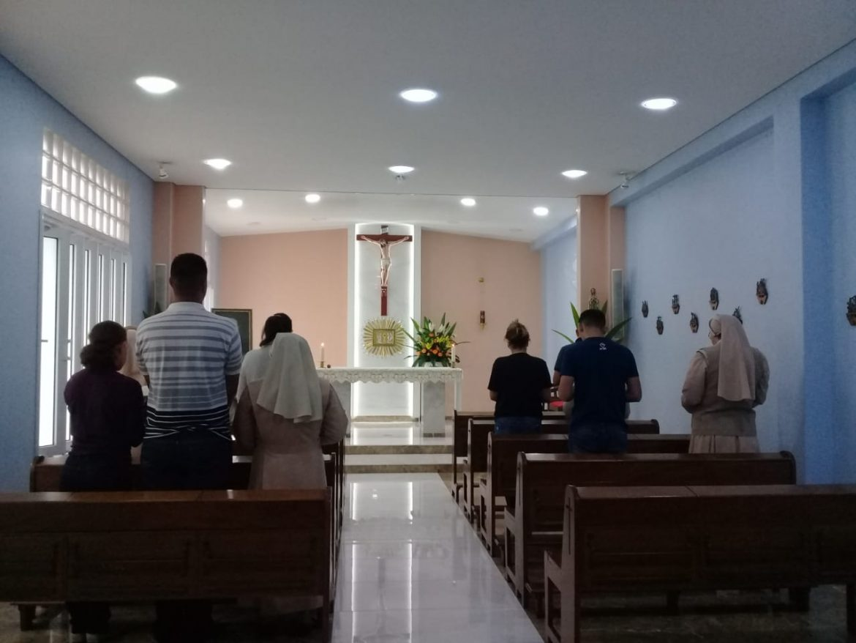 30 settembre 2018: Laici consacrati