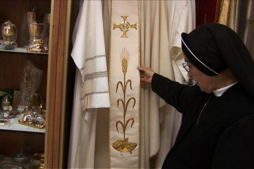 L' AMORE AL CENTRO - 29° puntata: suor Maristella