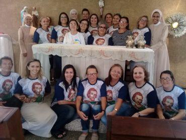 incontro degli oblati a Fortaleza