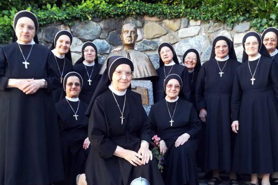 Giugno 2019 - Esercizi spirituali a Rivalba