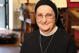 L'AMORE AL CENTRO: suor Faustina