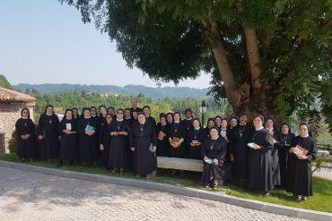 Giugno 2019: Esercizi spirituali a Rivalba II TURNO