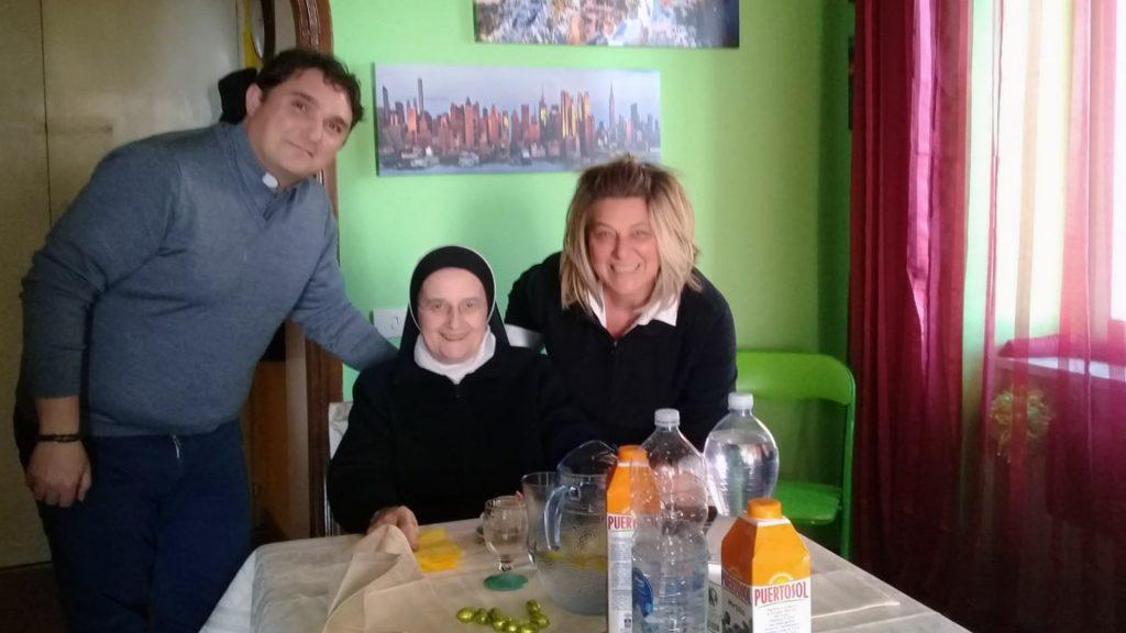 21-23 febbraio 2021: Santissime 40 ore a Palestrina