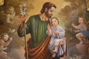 19 marzo 2021: la festa di San Giuseppe